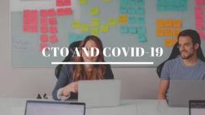 CTO jobs face to coronavirus