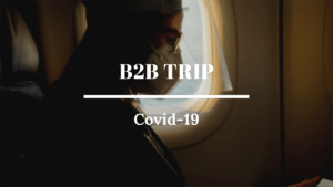 Post-virus changes in the B2B Travel sector