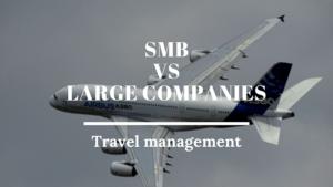SMB travel management
