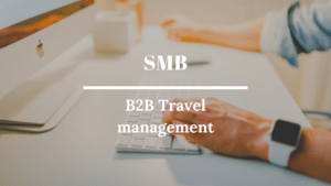 small businesses and travel management