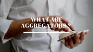 what are aggregators