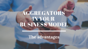 aggregators business model