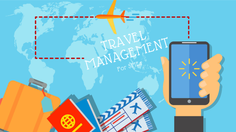 Travel management for SMEs