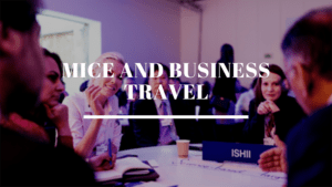 MICE industry and business travel