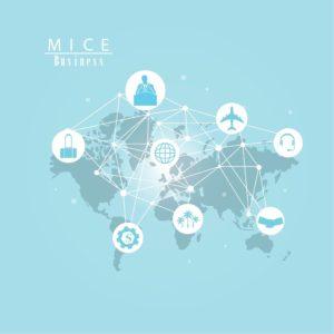 Le MICE et le voyage d'affaires