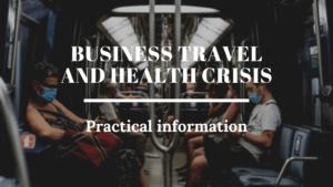 Business travel & Coronavirus