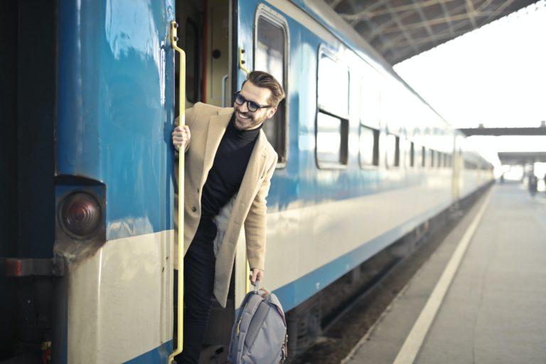 Ayruu - Voyage d'affaires