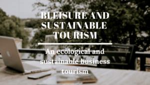 Ayruu Sustainable business tourism