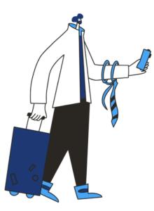 Gestion Organiser vos déplacements professionnels