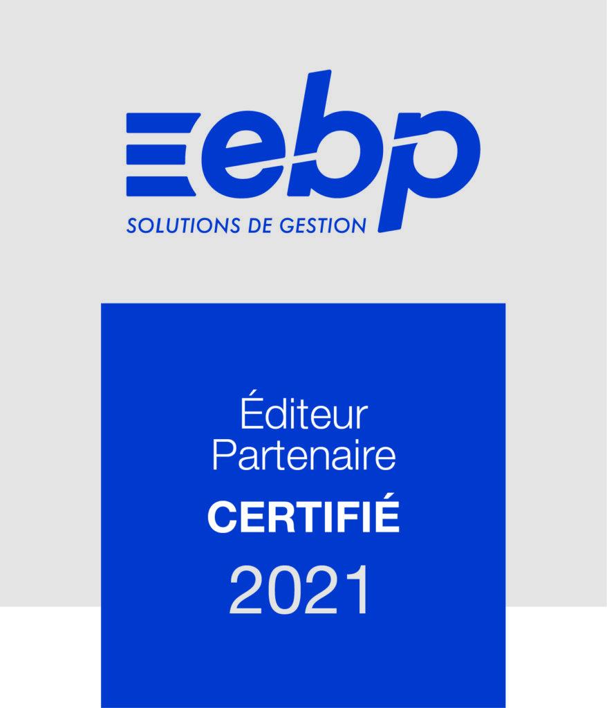 Certification EBP - Ayruu