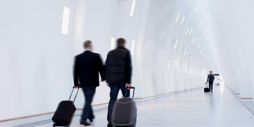 Travel Pass IATA Ayruu