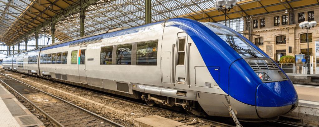 Ouverture à la concurrence des trains en marche