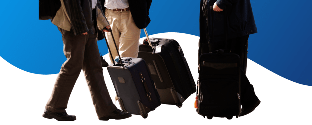 business travel findings needs